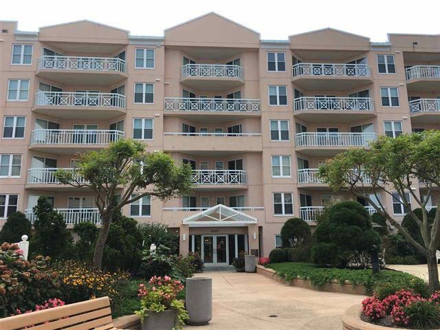 9905 Seapointe #402, Wildwood Crest, NJ 08260 (MLS #186203) :: The Ferzoco Group