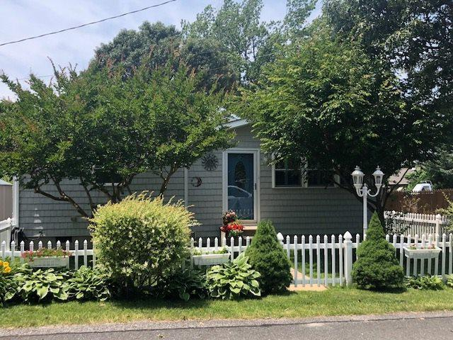 12 Maplewood Ave, Villas, NJ 08251 (MLS #188269) :: The Ferzoco Group