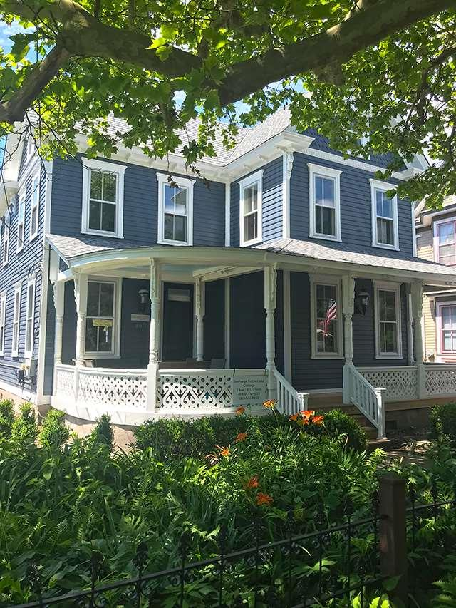 498 W Perry, Cape May, NJ 08204 (MLS #188930) :: The Ferzoco Group