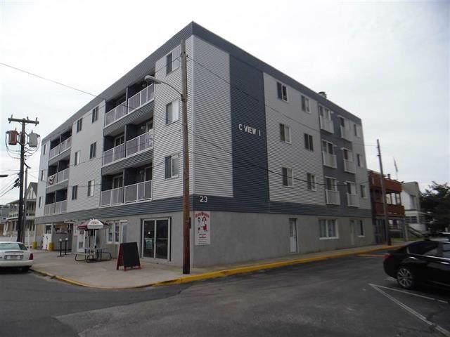 23   unit 306 38th Street #306, Sea Isle City, NJ 08243 (MLS #190060) :: The Ferzoco Group