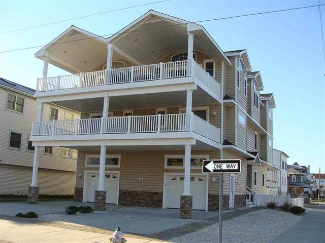 32 47th West, Sea Isle City, NJ 08243 (MLS #190068) :: The Ferzoco Group