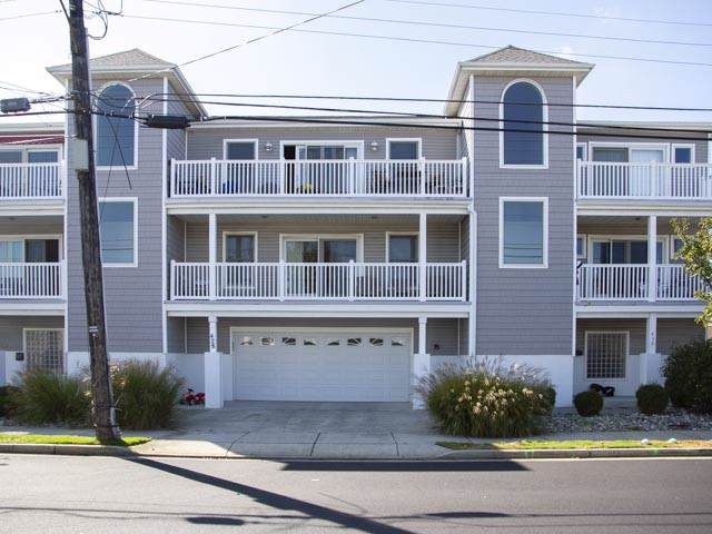 428 W Garfield #100, Wildwood, NJ 08260 (MLS #190091) :: The Ferzoco Group