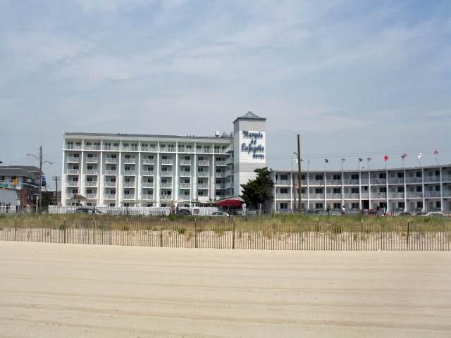 501 Beach Avenue, Unit 331 - Photo 1
