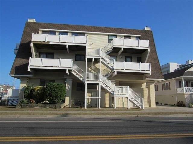 34 34th St., Unit 309 #309, Sea Isle City, NJ 08243 (MLS #201253) :: The Ferzoco Group
