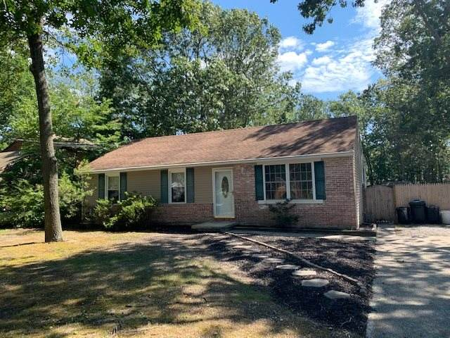 23 4th Avenue, Cape May Court House, NJ 08210 (MLS #202715) :: The Ferzoco Group