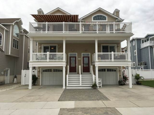 138 78th Street East Unit East, Sea Isle City, NJ 08243 (MLS #203562) :: The Oceanside Realty Team