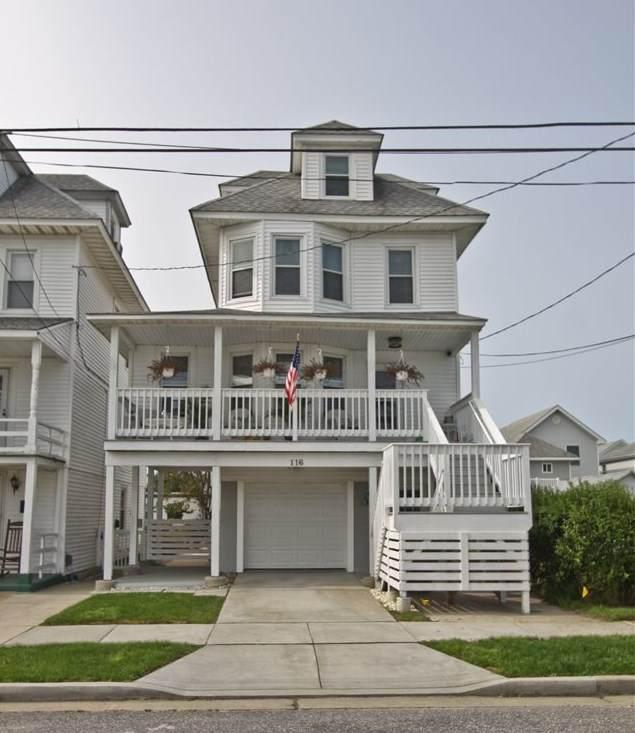 116 W 24th, North Wildwood, NJ 08260 (MLS #203582) :: The Oceanside Realty Team