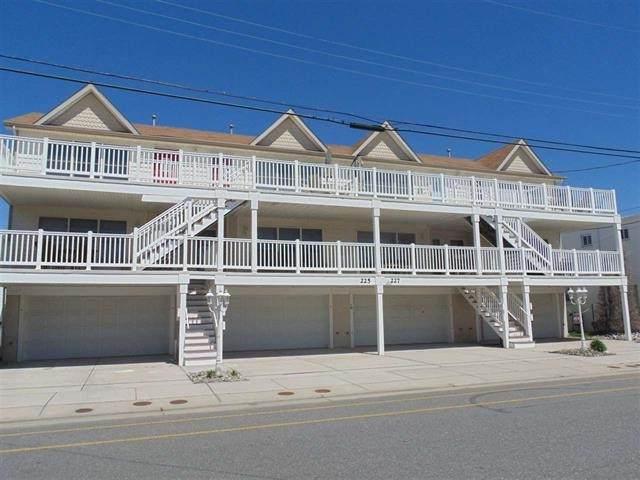 225 E Davis B, Wildwood, NJ 08260 (MLS #204043) :: Jersey Coastal Realty Group