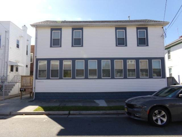 116-118 E 26, Wildwood, NJ 08260 (MLS #204072) :: Jersey Coastal Realty Group