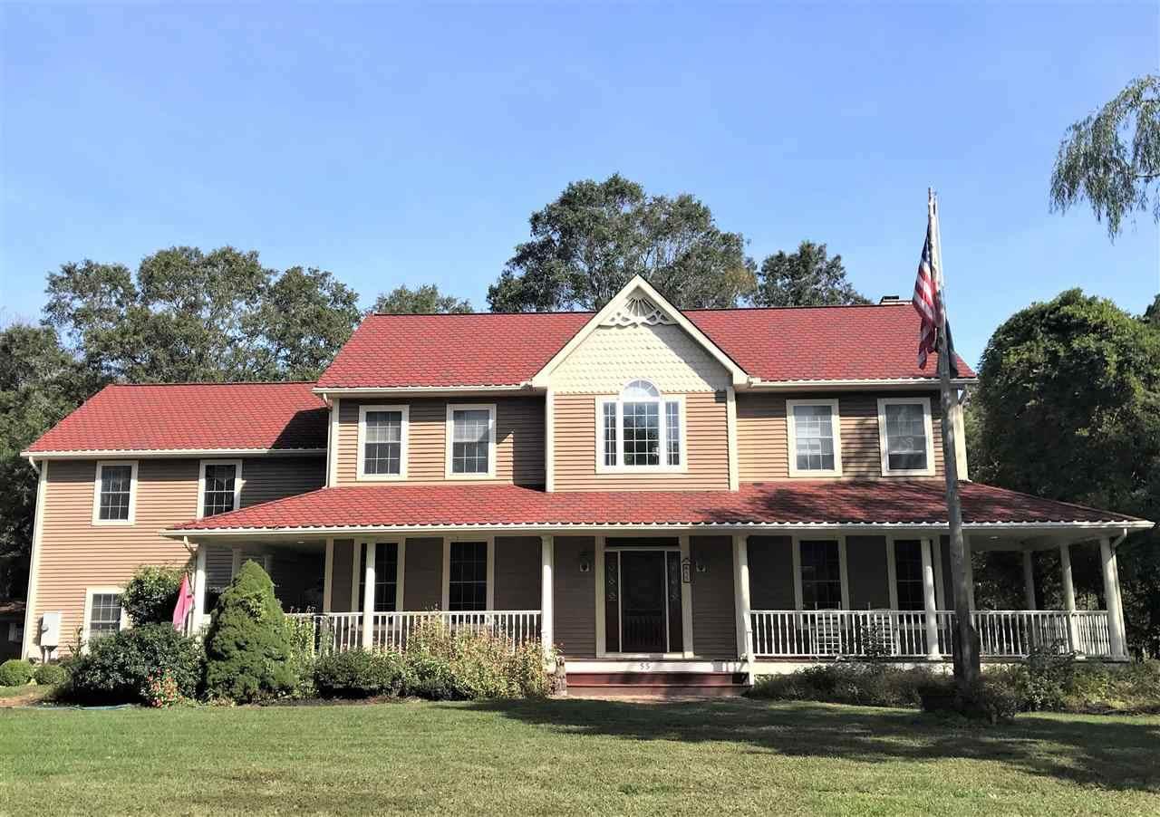55 Cedar Meadow Drive - Photo 1