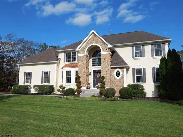 3 Wyndom, Palermo, NJ 08230 (MLS #204297) :: Jersey Coastal Realty Group