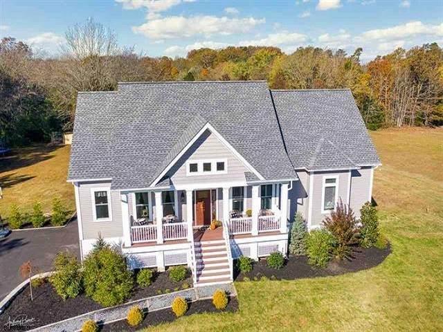 379 Marshallville, Tuckahoe, NJ 08270 (MLS #204377) :: Jersey Coastal Realty Group