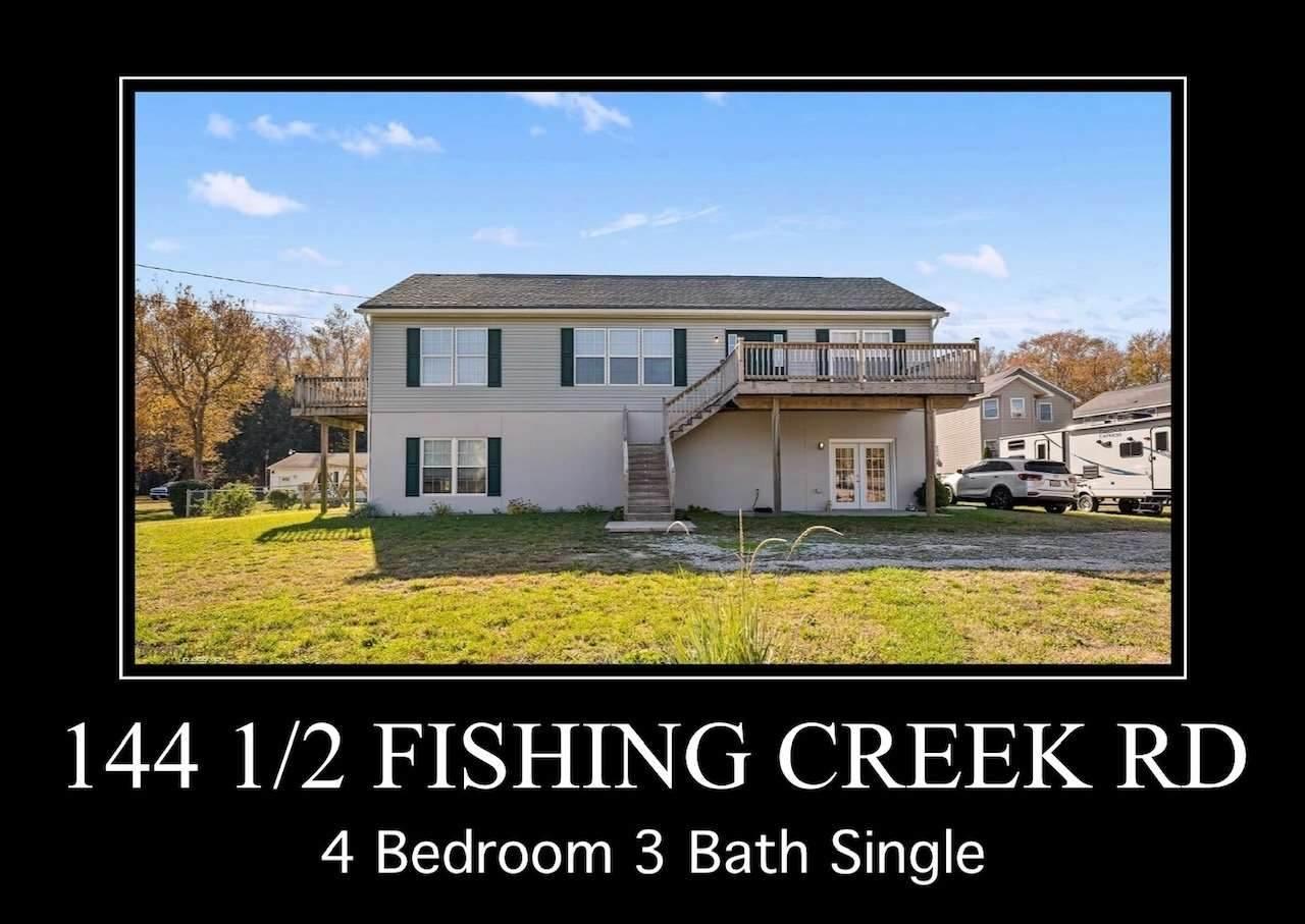 144 1/2 Fishing Creek - Photo 1