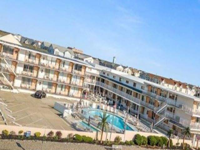 1200 Kennedy #108, North Wildwood, NJ 08260 (MLS #210198) :: The Oceanside Realty Team