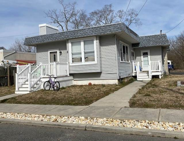 2 Steel, Cape May Court House, NJ 08210 (MLS #210705) :: The Oceanside Realty Team