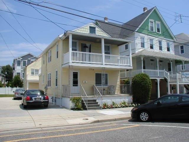 125 E Roberts #102, Wildwood, NJ 08260 (MLS #210807) :: The Oceanside Realty Team