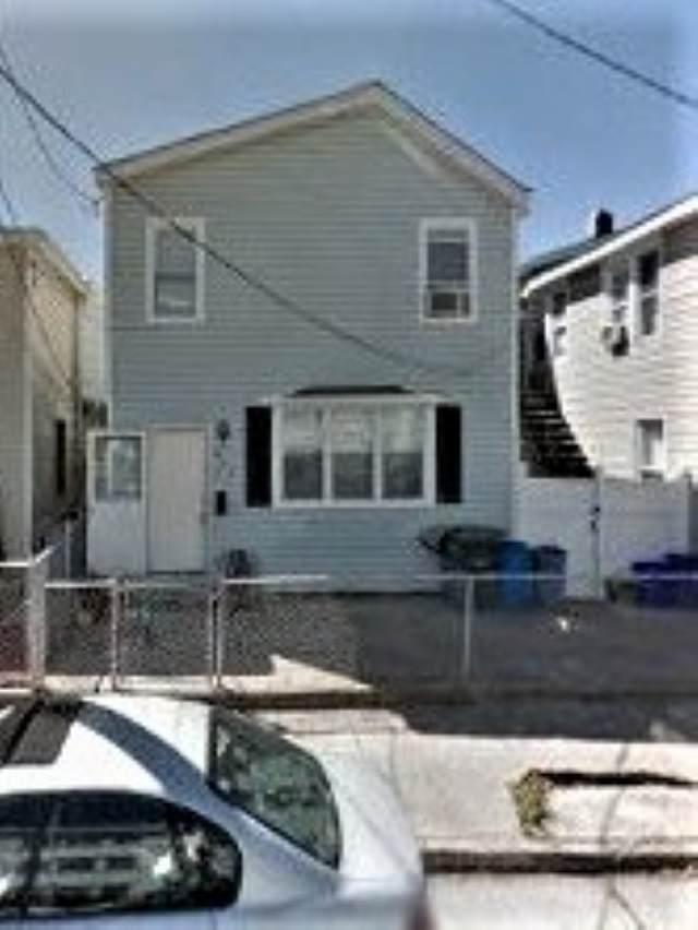448 N Ocean, Atlantic City, NJ 08401 (MLS #211037) :: The Oceanside Realty Team