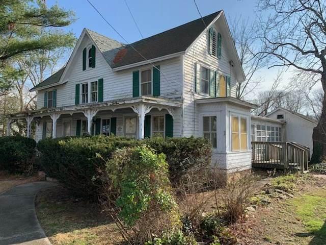 673 Petersburg, Dennisville, NJ 08270 (MLS #211238) :: The Ferzoco Group