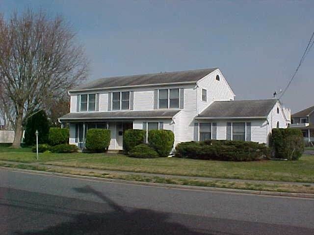 1042 Michigan, Cape May, NJ 08204 (MLS #211324) :: The Ferzoco Group