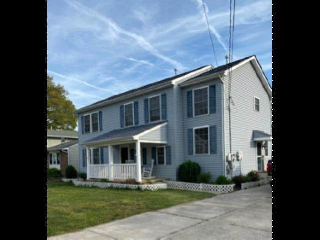 305 Hand, Cape May Court House, NJ 08210 (MLS #211584) :: The Oceanside Realty Team