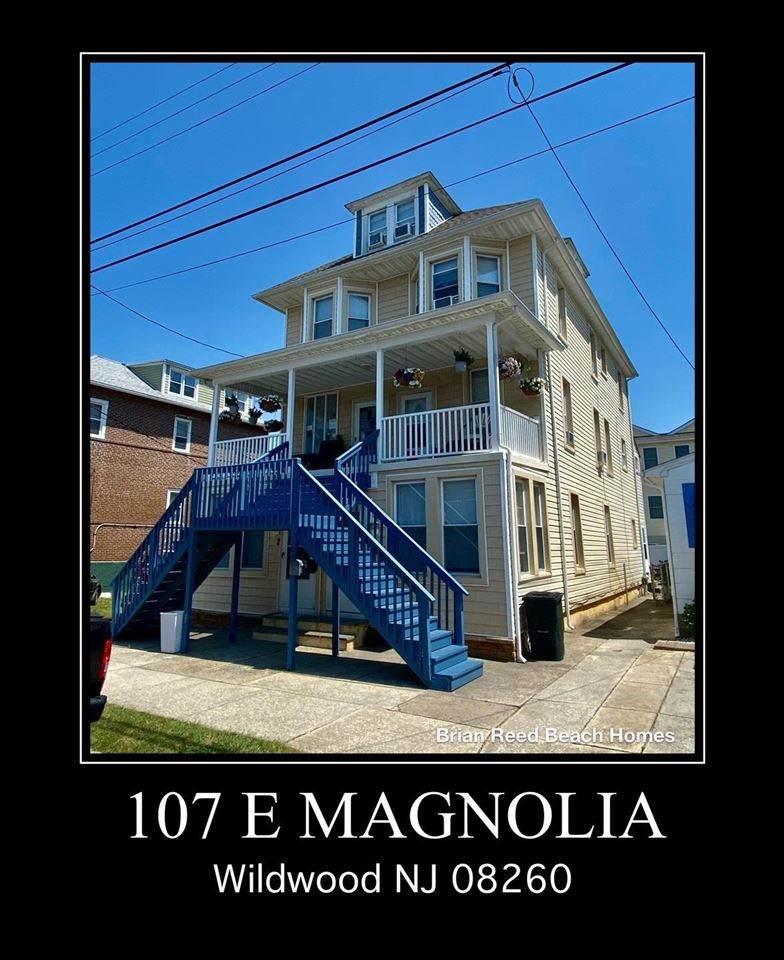 107 Magnolia - Photo 1