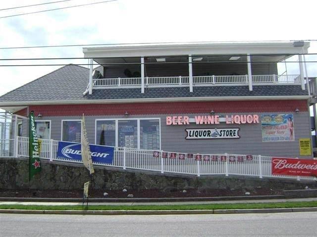 2600 Park, Wildwood, NJ 08260 (MLS #212202) :: The Oceanside Realty Team