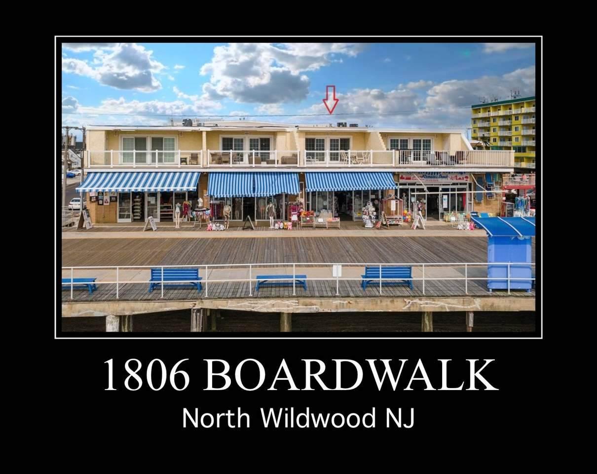1806 Boardwalk - Photo 1