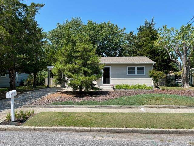 110 Leaming Avenue, North Cape May, NJ 08204 (MLS #212693) :: The Oceanside Realty Team