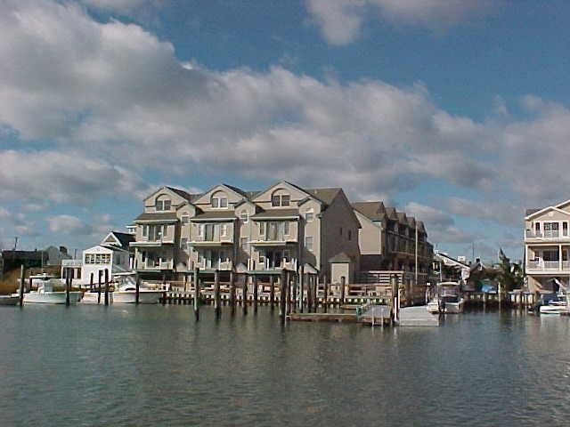 1520 Yacht #106, Cape May, NJ 08204 (MLS #185015) :: The Ferzoco Group