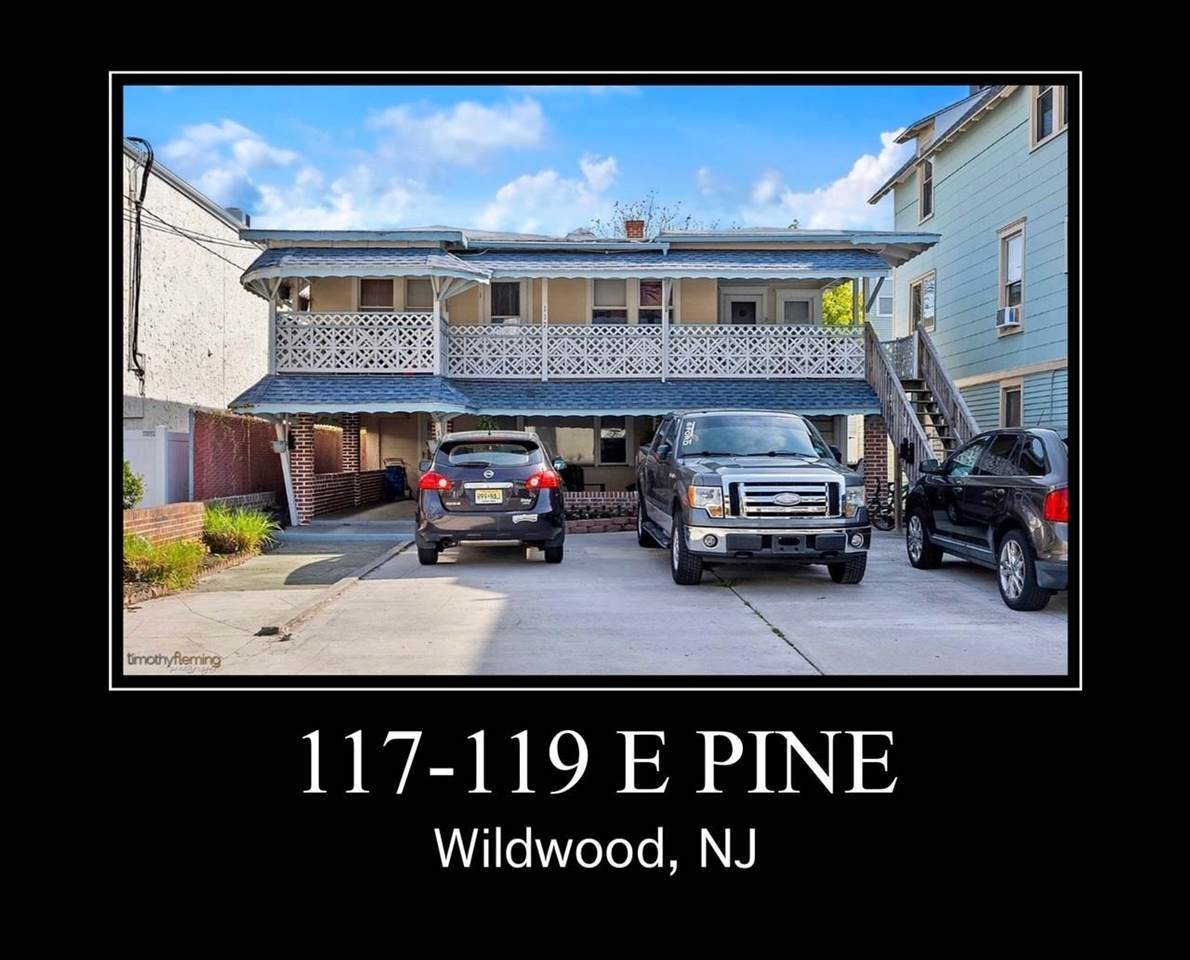 117 Pine - Photo 1
