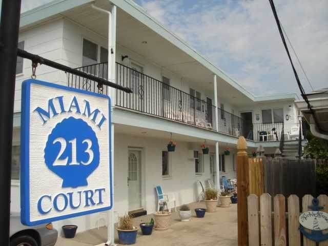 213 E Miami D, Wildwood Crest, NJ 08260 (MLS #212241) :: The Oceanside Realty Team