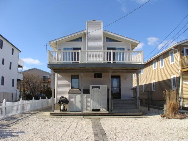 112 N 30th Street North, Sea Isle City, NJ 08243 (MLS #181164) :: The Ferzoco Group
