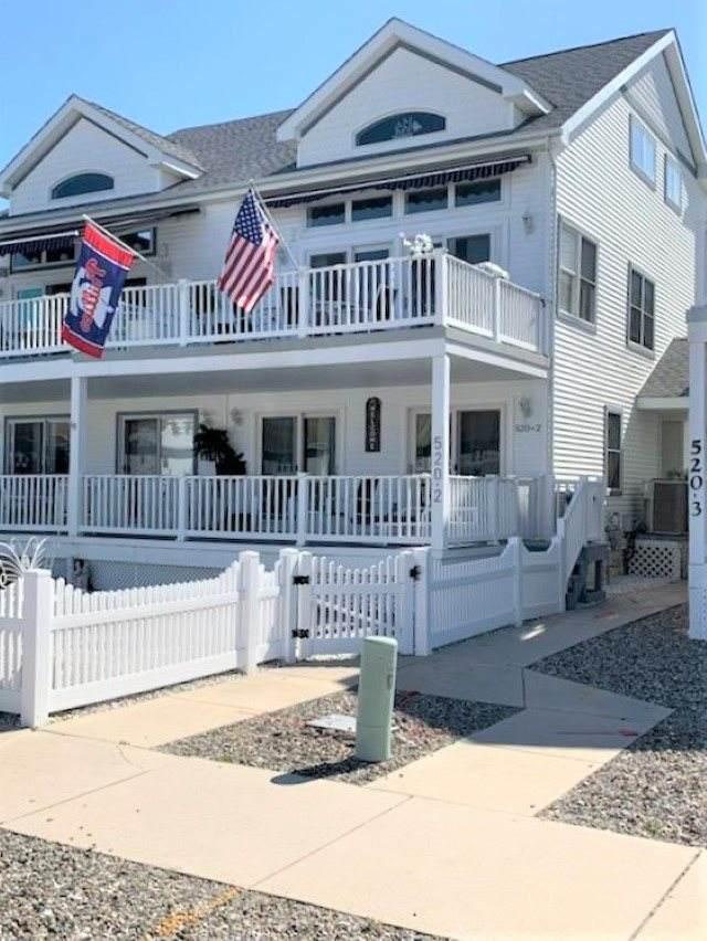 520 W Anglesea #2, North Wildwood, NJ 08260 (MLS #211389) :: The Oceanside Realty Team