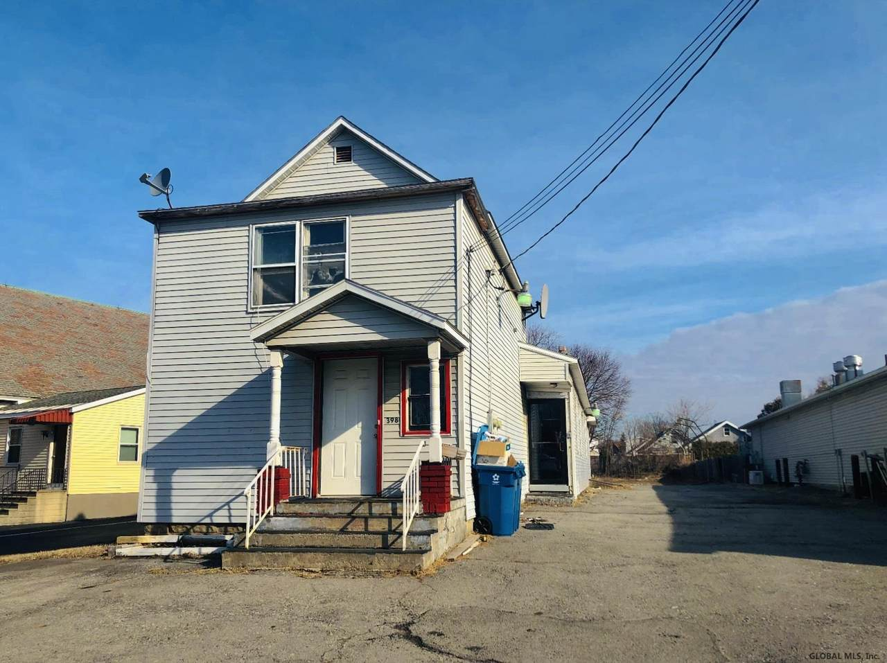 398 Princetown Rd - Photo 1