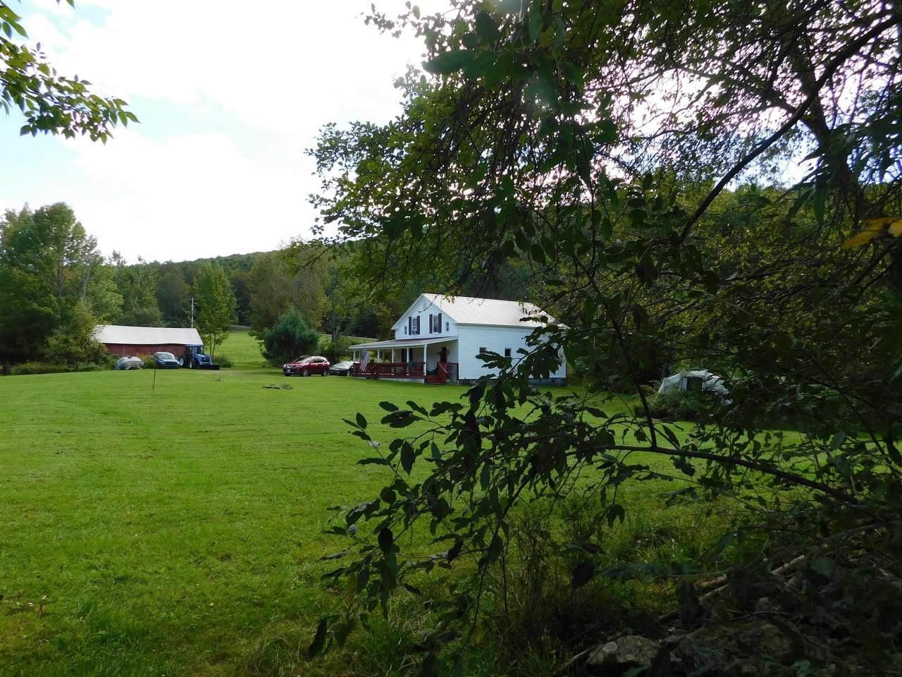 980 Huntersland Rd - Photo 1