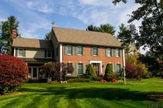 7 Old English Rd, Slingerlands, NY 12159 (MLS #201601482) :: Weichert Realtors®, Expert Advisors
