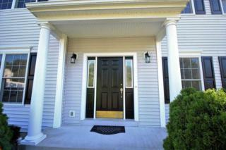 13 Shinnecock Hills Dr, Albany, NY 12205 (MLS #201702181) :: Weichert Realtors®, Expert Advisors