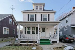 509 Plymouth Av, Schenectady, NY 12308 (MLS #201703095) :: Weichert Realtors®, Expert Advisors