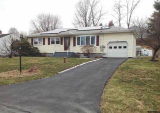 8 Kitty La, Rensselaer, NY 12144 (MLS #201704009) :: Weichert Realtors®, Expert Advisors