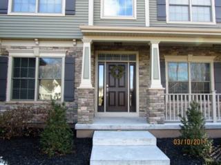 41 Fairway Ct, Voorheesville, NY 12186 (MLS #201704459) :: Weichert Realtors®, Expert Advisors