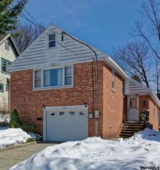 2418 22ND ST, Troy, NY 12180 (MLS #201704611) :: Weichert Realtors®, Expert Advisors