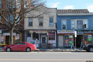 109 Central Av, Albany, NY 12206 (MLS #201704763) :: Weichert Realtors®, Expert Advisors
