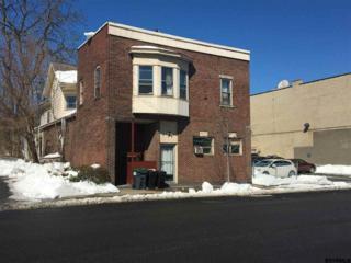9 South Main St, Mechanicville, NY 12118 (MLS #201704764) :: Weichert Realtors®, Expert Advisors