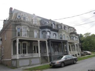 182 Regent St, Saratoga Springs, NY 12866 (MLS #201704775) :: Weichert Realtors®, Expert Advisors