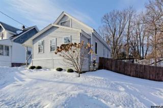 9 Sheldon St, Schenectady, NY 12308 (MLS #201704806) :: Weichert Realtors®, Expert Advisors