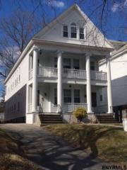 106 North Pine Av, Albany, NY 12203 (MLS #201704826) :: Weichert Realtors®, Expert Advisors