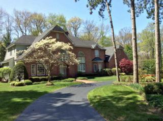 23 East Cobble Hill Rd, Loudonville, NY 12211 (MLS #201704832) :: Weichert Realtors®, Expert Advisors