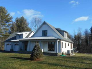 79 Fitch Rd, Mechanicville, NY 12118 (MLS #201704857) :: Weichert Realtors®, Expert Advisors