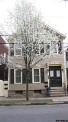 134 Front St, Schenectady, NY 12305 (MLS #201704876) :: Weichert Realtors®, Expert Advisors