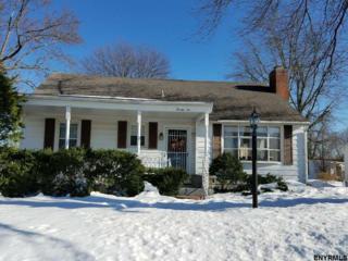 26 Smith Av, Albany, NY 12205 (MLS #201704899) :: Weichert Realtors®, Expert Advisors